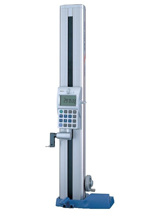 Mitutoyo-QM-Height-Series-518-Digital-Height-Gage