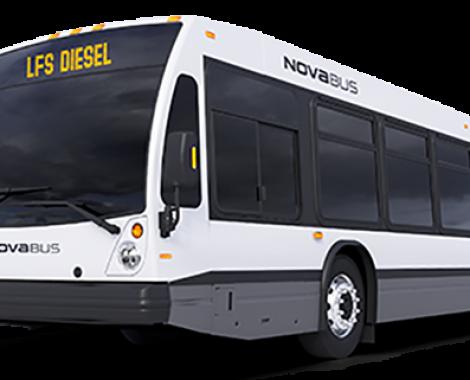 nova bus 1